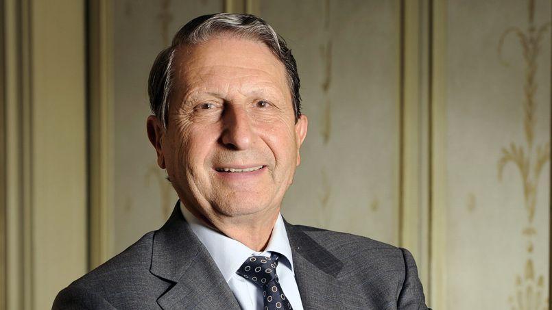 Jean-Claude Marian, PDG d'Orpéa.