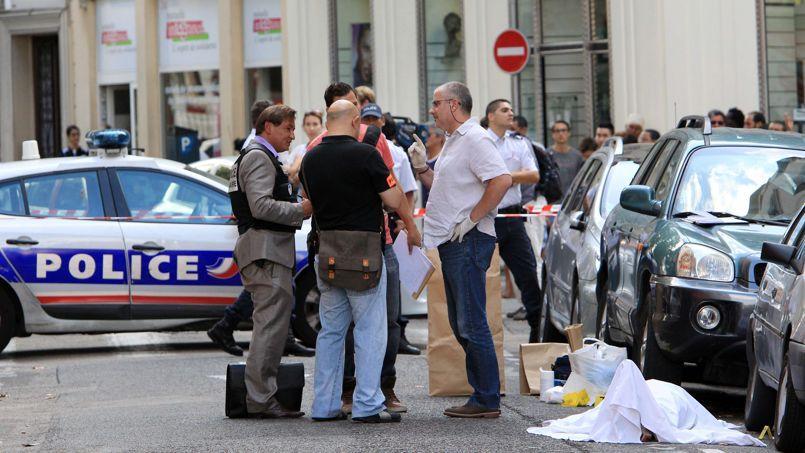 Forte mobilisation des soutiens du bijoutier de Nice sur Internet