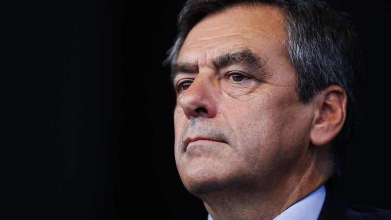 FN : le week-end où Fillon déclencha un «séisme politique»