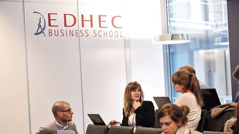 L'EMBA de l'Edhec inaugure cette année unmodule consacré àl'Europe.