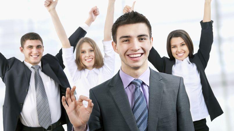 Les personnes ambitieuses et orgueilleuses ont souvent du mal à atteindre le bonheur au travail.
