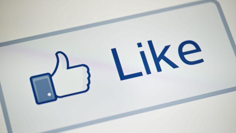 «Liker» est un moyen d'expression comme un autre.