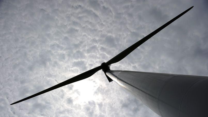 La France s'éloigne de ses objectifs, selon le Syndicat des énergies renouvelables.