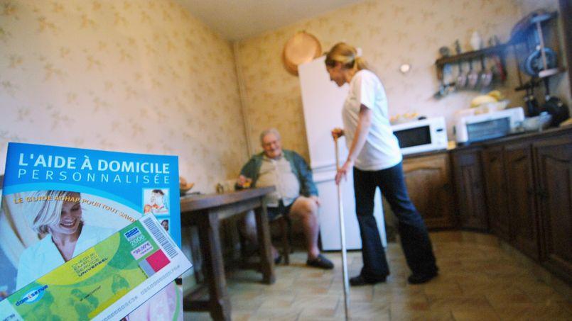 Le secteur de l'emploi à domicile concerne 3,6 millions de particuliers employeurs en France.