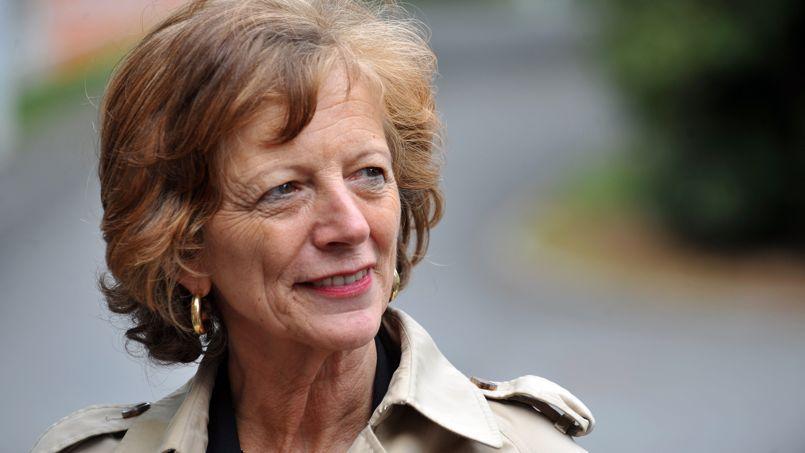 Brigitte Ayrault.