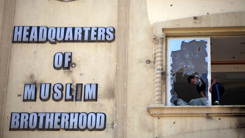 Égypte: les Frères musulmans mis hors la loi