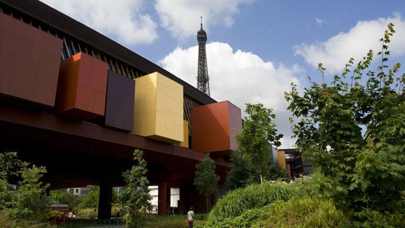 Le Centre Pompidou-Metz se prépare à allonger la durée de ses expositions tandis que le Quai Branly (ci-dessus) travaillera avec un nombre restreint de prêteurs.