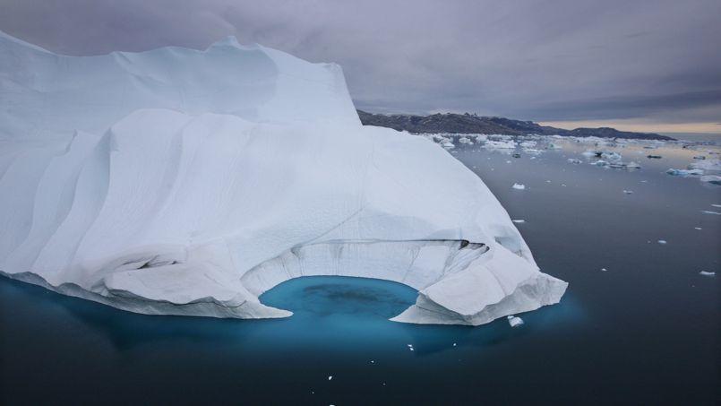 En 2013, la fonte de la banquise arctique a marqué une pause, mais pour les scientifiques, la tendance globale est toujours en recul.