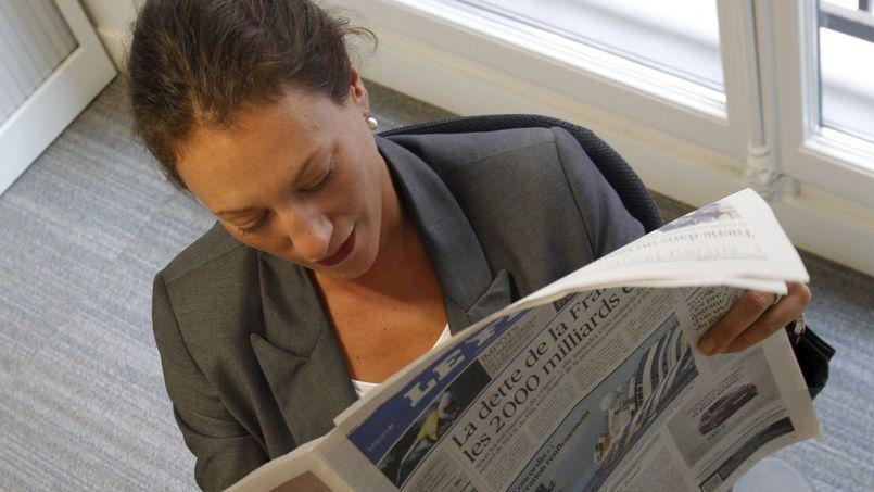 Selon l'enquête ONE, la presse réunit, chaque mois, 49,8 millions de lecteurs.