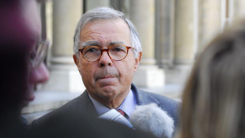 Jean-Pierre Escarfail en 2008.