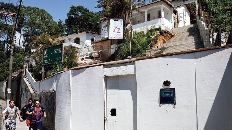 Il aura fallu attendre soixante-dix ans après la mort de Stefan Zweig pour que sa dernière demeure, près de Rio de Janeiro, soit tirée de l'état d'abandon dans lequel elle était tombée.