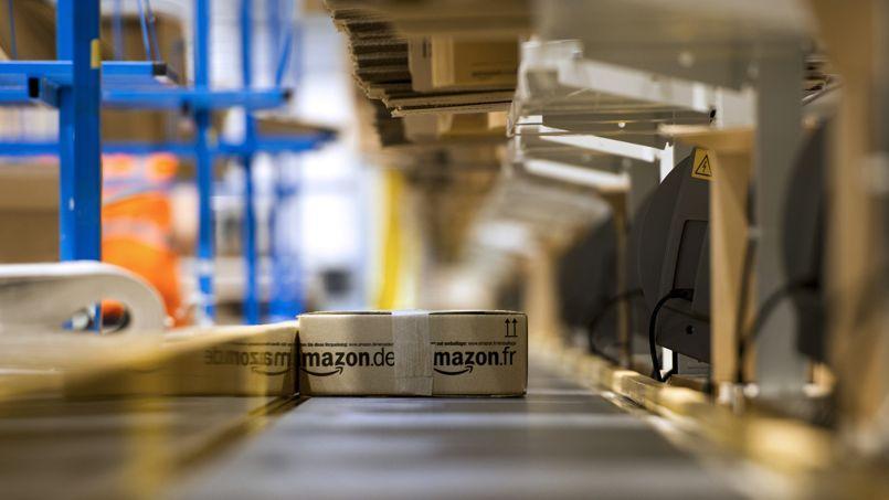 Les députés votent une mesure anti-Amazon