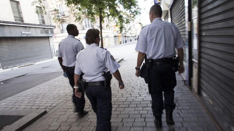 Alliance avait déjà appelé à une «journée nationale sans PV» en septembre, contre la réforme pénale deTaubira.