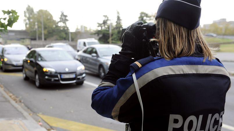 Un rapport propose de baisser la vitesse sur les routes à 80 km/h