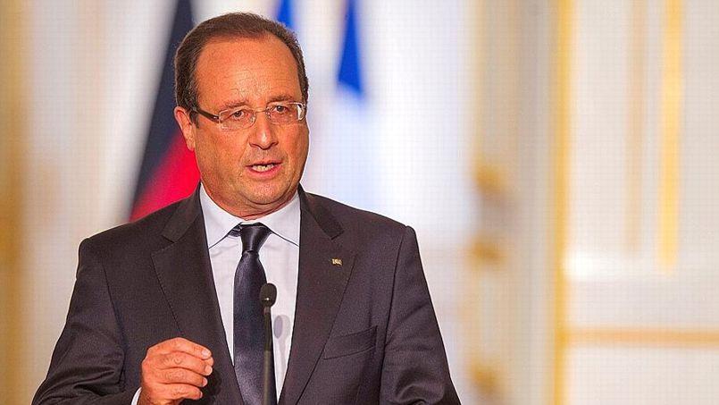 François Hollande se mobilise pour l'emploi