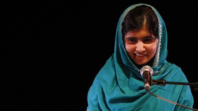 Malala Yousafzai a reçu vendredi le prix le prix Anna Politkovskaïa décerné par une ONG britannique. Il récompense les femmes qui défendent les droits des victimes dans les zones de conflit.