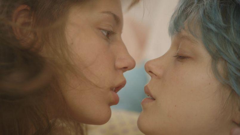 Après la polémique, La Vie d'Adèle est enfin sur les écrans. Qu'en pense le public? © Wild Bunch/Quat' Sous Films/France 2 Cinéma/Scope Pictures/RTBF/Vertigo