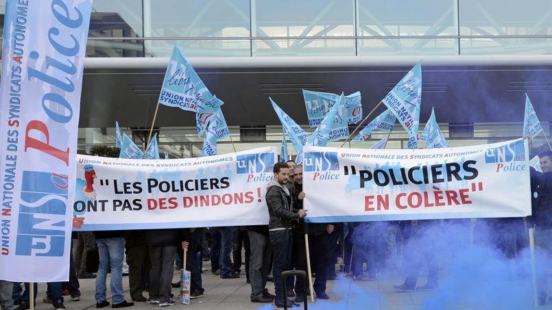 Concours paix minist re de l 39 int rieur police for Concours ministere interieur