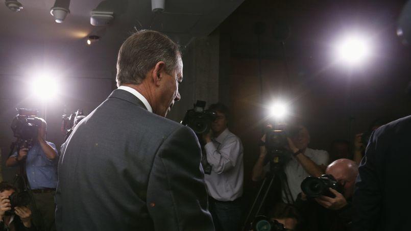 Le speaker républicain de la Chambre des représentants, John Boehner, a assuré mercredi qu'il ne s'opposerait pas à l'accord trouvé au Sénat.