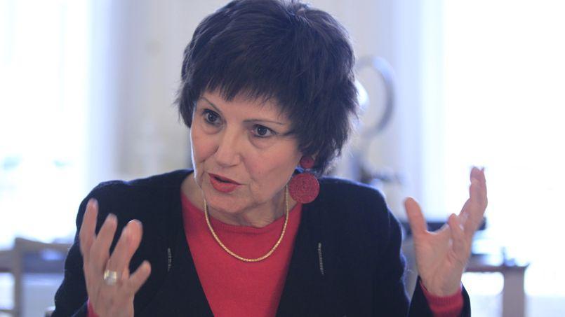 Pour Dominique Bertinotti «les violences faites aux enfants, c'est un peu comme les violences conjugales: il ne faut pas tolérer le premier coup!».