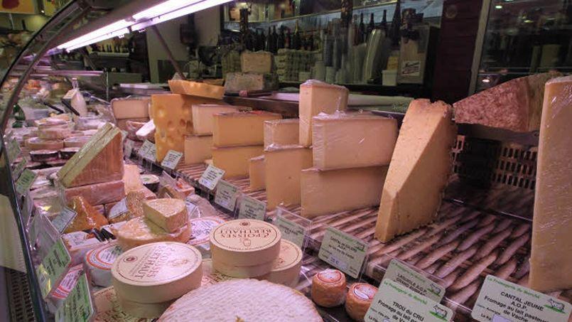 Les fromages européens vont pouvoir s'inviter plus largement sur les tables des familles canadiennes. (Crédit: Le Figaro/S.Soriano)