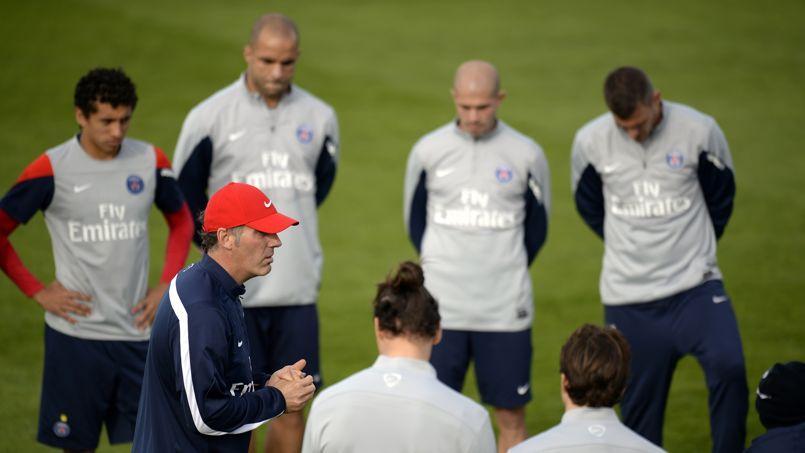 Taxe à 75% : ce que coûterait une grève au foot français