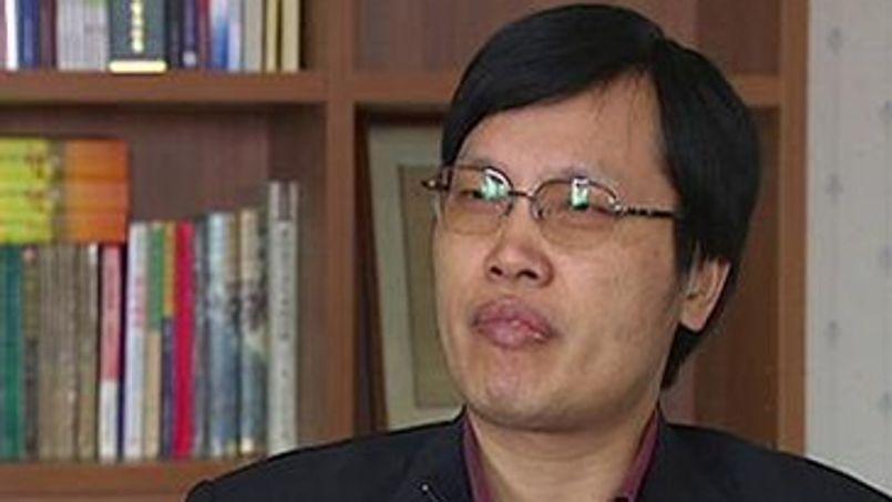 «Les chiffres de la croissance chinoise sont sujets à caution»