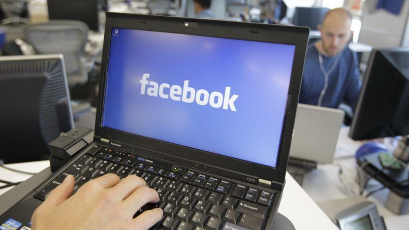 Facebook confronté à des perturbations en série