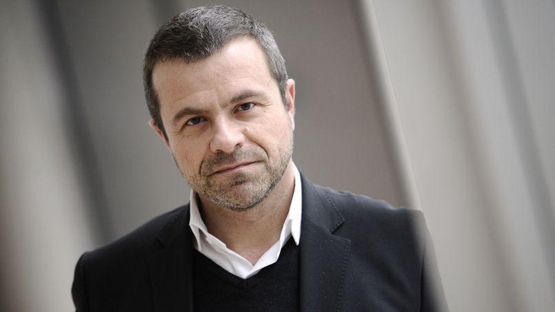Thierry Thuillier est le nouveau patron des programmes de France 2.