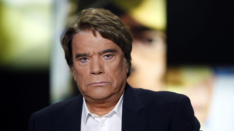 Bernard Tapie ne compte pas céder ses parts dans le groupe Nice-Matin sans compensation.
