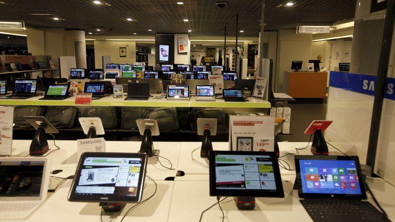 D'ici trois ou quatre ans, les ventes de tablettes pourraient dépasser les 600millions d'unités.