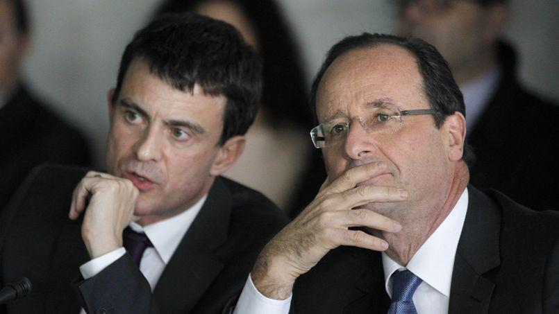 En 2013, les Français estiment qu'un autre que lui défendrait mieux les couleurs socialistes à la présidentielle de 2017.