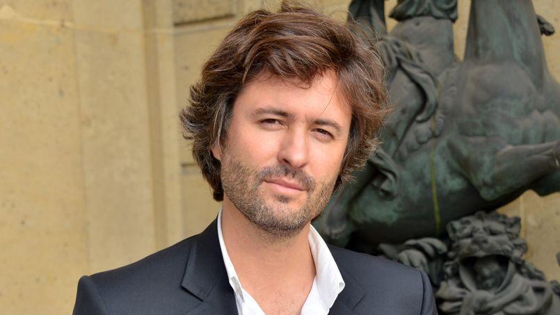 Christophe Ono-dit-Biot a reçu le grand prix du roman pour Plonger (Gallimard).