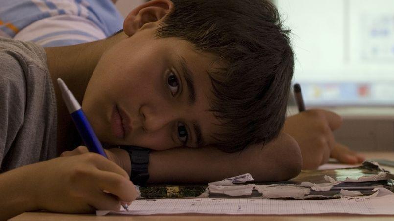 ZEP: Peillon veut moins d'heures pour les profs