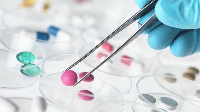 Les labos pharmaceutiques pourraient bientôt utiliser ces faux jumeaux des biomédicaments issus du vivant (protéines, cellules).