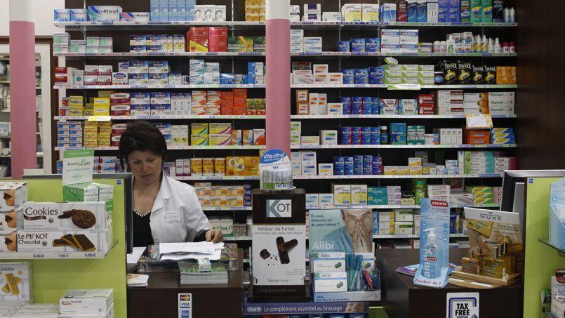 La vente d'antibiotiques à l'unité bientôt testée