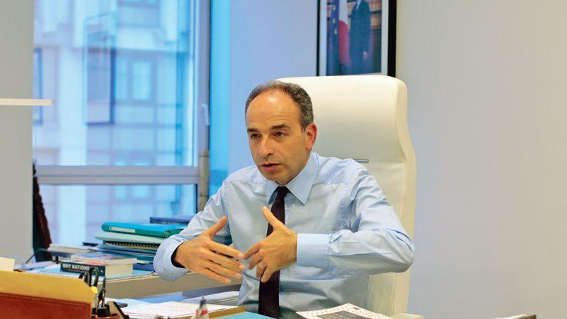 Jean-François Copé: «Je propose un pacte fiscal aux Français.»