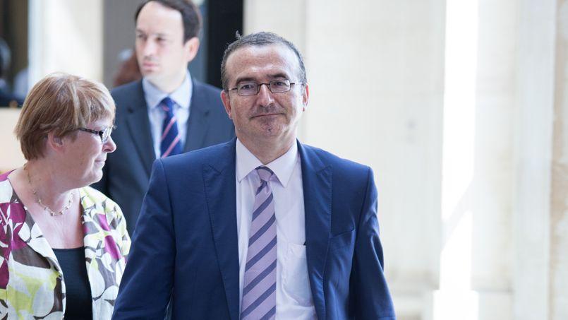 Hervé Mariton désire peser dans la campagne de la primaire de l'UMP.