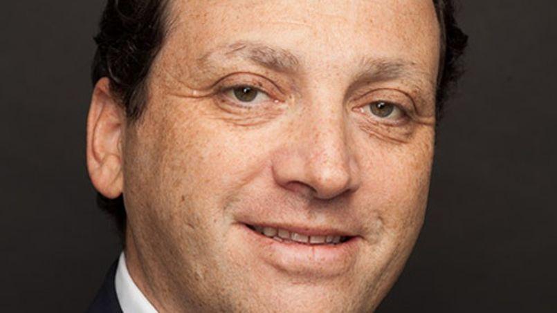 Patrick Lévy-Waitz est le créateur de la Fondation ITG. (DR)