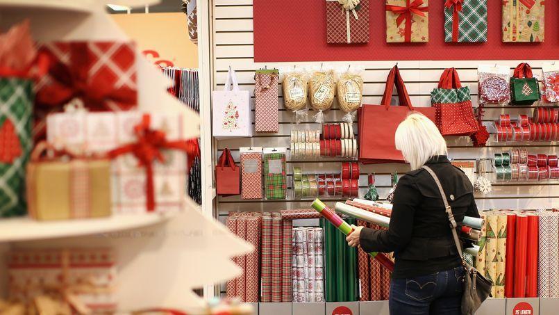 Noël 2013 sous le signe de la crise