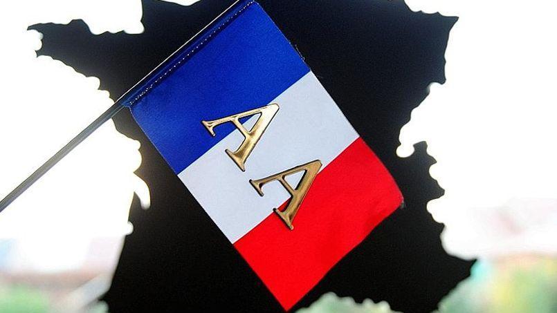 La France a vu sa note dégradée à nouveau d'un cran, à «AA».
