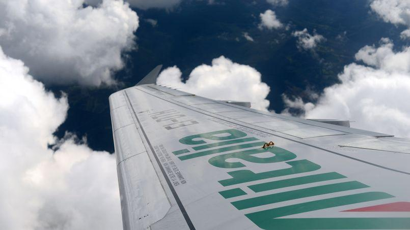 Air France-KLM refuse de renflouer Alitalia