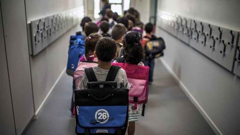 rythmes scolaires 50 maires
