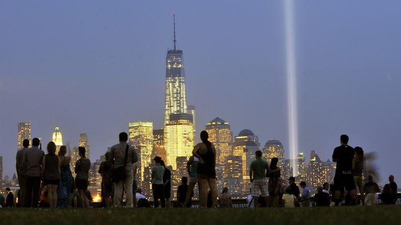 Le one world trade center est bien la tour la plus haute for Plus haute tour new york
