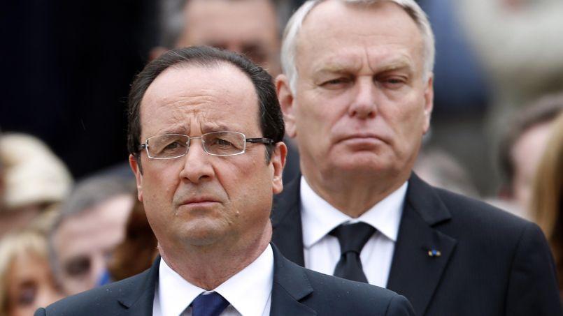 Les Français interrogés par OpinionWay ne sont que 22% à souhaiter conserver l'Assemblée nationale et le gouvernement actuels.