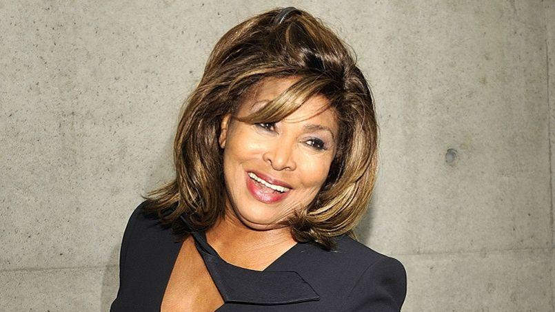 Tina Turner se sent plus Suissesse qu'Américaine. Crédit photo: Giuseppe Aresu/Associated Press.
