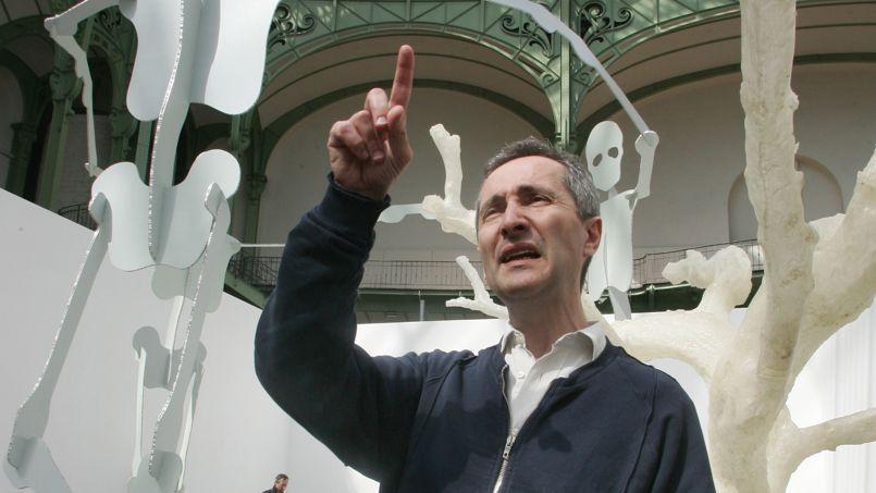 Proche d'Alain Seban, c'est Bernard Blistène qui vient d'être nommé à la tête du musée national d'Art moderne.