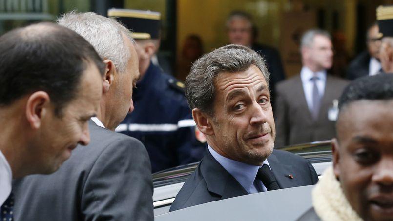 Nicolas Sarkozy a vanté vendredi «la jeunesse, le courage, l'ouverture d'esprit» de Jacques Chaban-Delmas.