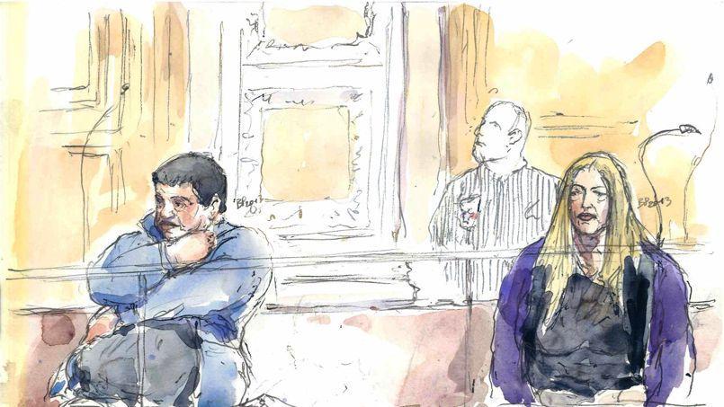 Noëlla Hégo avait écopé de 18 ans de réclusion pour «complicité d'assassinat avec actes de barbarie».