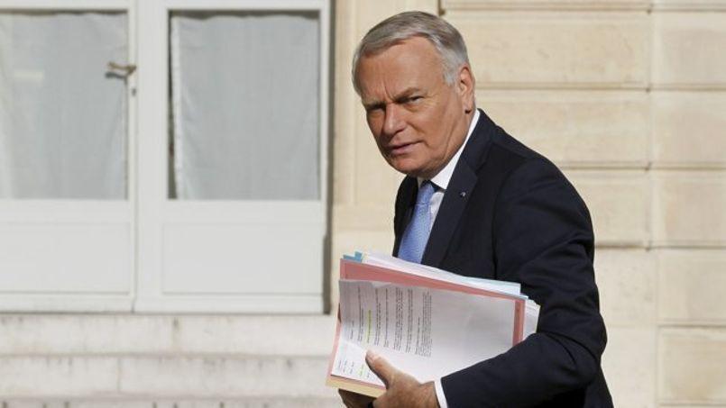 Le chef du gouvernement, Jean-Marc Ayrault, en août dernier.